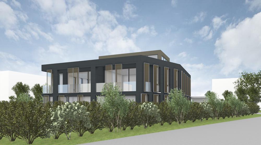 Neubauprojekt Stadthaus Hameln