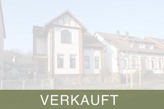 Modernisiertes Ein -/ Zweifamilienhaus nahe der BHW Zentrale – 31789 Hameln