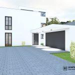 NEUES QUARTIER – exklusive Maisonettewohnung mit Penthouse in bester Wohnlage – Vogelreichsweg – 31812 Bad Pyrmont
