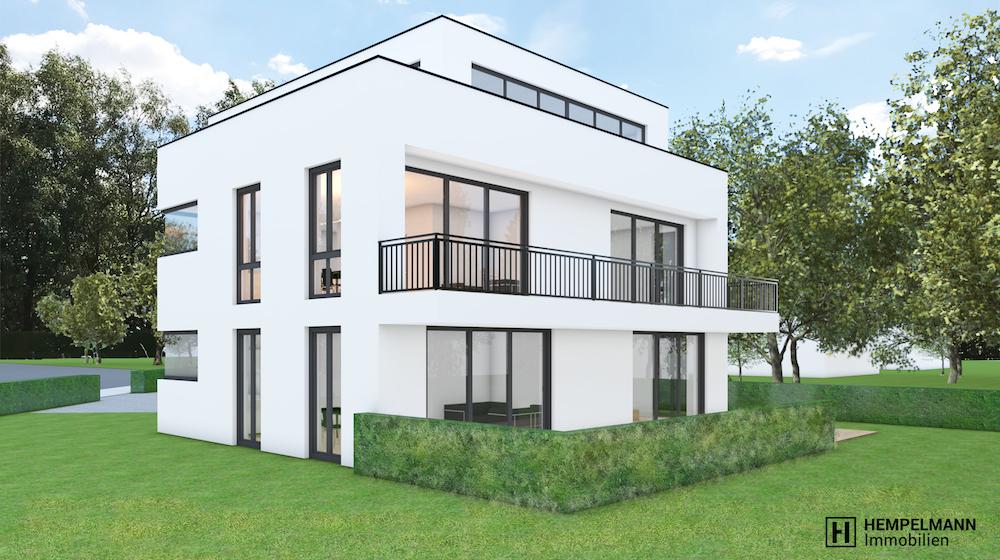 Exklusive Eigentumswohnung in bester Wohnlage – 31812 Bad Pyrmont